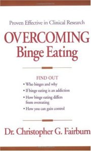 BINGE OVERCOMING PDF FAIRBURN EATING CHRISTOPHER