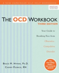 Click Image To Read Reviews. My Favourite Resource For OCD. New Edition Includes Mindfulness Strategies