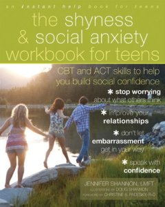 My Recommended Workbook for Teens
